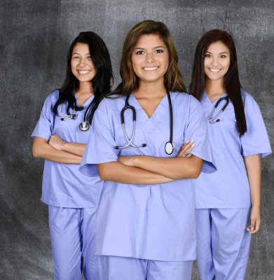 home care nurses